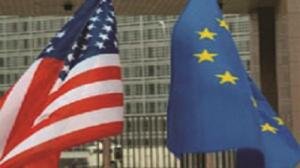 امريكا والاتحاد الاوروبي