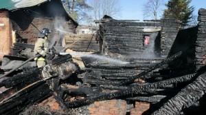 روسيا: مقتل أكثر من 30 شخصا وفقدان آخرين اثر حريق بمستشفى للأمراض النفسية