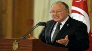 رئيس المجلس الوطني التأسيسي مصطفى بن جعفر