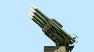 صواريخ اسرائيلية