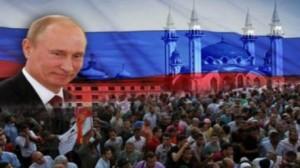 مسلمو روسيا