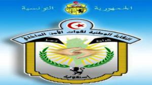 نائب الكاتب العام للنقابة الوطنية لقوات الأمن الداخلي يتعرض للإعتداء والنقابة تكشف عن المعتدين