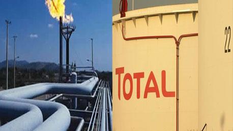 الغاز اليميني