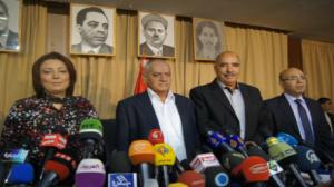 منظمات الحوار الوطني ترفض قبول النهضـة للمبادرة وحركة النهضة ترد