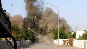 تفجيرات في العراق