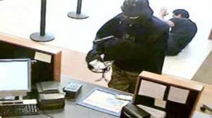 المنستير : ملثّم مسلّح يستولي على 21 ألف دينار اثر اقتحامه فرعا بنكيّا