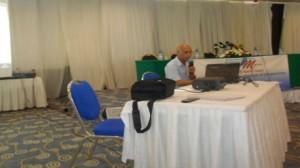 """""""واقع وآفاق قطاع الصحة في تونس"""" محور ملتقى للجمعية التونسية للأطباء الشبان"""