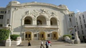المسرح البلدي بتونس العاصمة