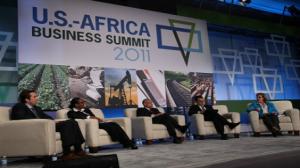 """انطلاق فعاليات قمة الأعمال الأفريقية الأمريكية في """"شيغاغو"""""""