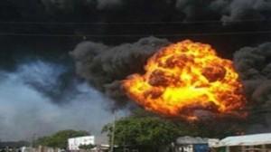 الطوارئ الروسية: مقتل 4 وإصابة 7 أشخاص في انفجار حافلة جنوبي البلاد