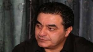 """مقتل الفنان الفلسطيني الشهير """"شفيق كبها"""" برصاص مجهولين في أم الفحم"""