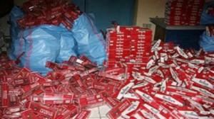 المدير العام للديوانة: التبغ المهرب يسبب خسائر تناهز 300 مليون دينار