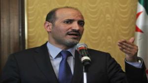 """المعارضة السورية: لن نشارك في """"جنيف 2"""" إذا لم يتضمن رحيل الأسد"""