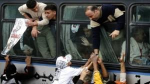 الكيان الصهيوني يفرج عن 26 فلسطينيا ويُسرّع الاستيطان