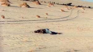 العثور على جثة 87 مهاجرا في صحراء النيجر قرب الحدود مع الجزائر
