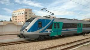 إضراب في قطاع السكك الحديدية يوم 24 أكتوبر الجاري