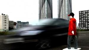 """""""Toyota"""" تكشف عن سيارة بنظام السائق الآلي"""