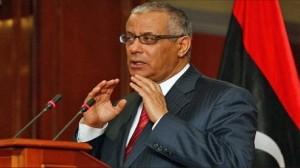 اختطاف رئيس الوزراء الليبي وجماعة ثوار ليبيا تتبنى العملية