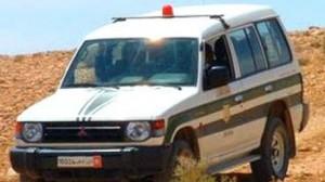 استشهاد 3 أعوان من الحرس الوطني بسيدي بوزيد