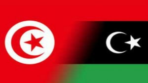 تونس وليبيا