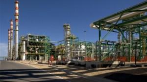الغاز في الجزائر