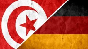 تونس ألمانيا