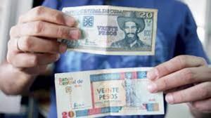 العملة الكوبية