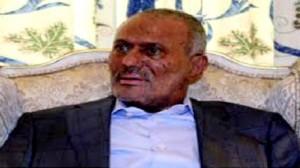 """أنباء عن وفاة الرئيس اليمني السابق """"علي عبد الله صالح"""""""