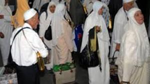 الحجيج التونسيين