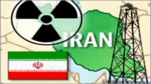 الملف النووي الإيراني
