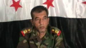 المعارضة السورية: مقتل قائد المنطقة الجنوبية في الجيش السوري الحر