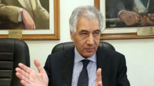 وزير المالية المصري أحمد جلال