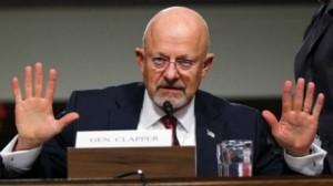 مدير المخابرات الأميركية ينفي التجسس على فرنسا