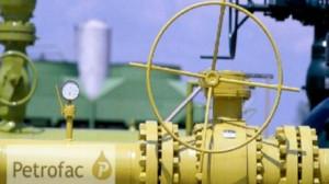 """الشركة البترولية البريطانية """"بتروفاك"""" تفتح محطة إنتاجها من جديد في قرقنة"""