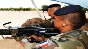 الجيش الفرنسي يشن عملية على عناصر من القاعدة في مالي
