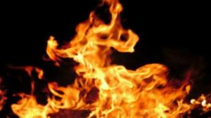 القيروان: حريق في مصنع للملابس المستعملة يخلف خسائر مادية كبيرة