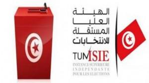 الهيئة المستقلة للانتخابات