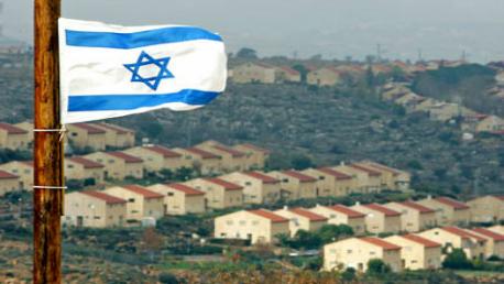 الكيان الصهيوني يُجمد بناء 20 ألف وحدة استيطانية بالضفة الغربية
