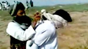 أفغانستان تدرس إعادة عقوبة الرجم بحق مرتكبي الزنا