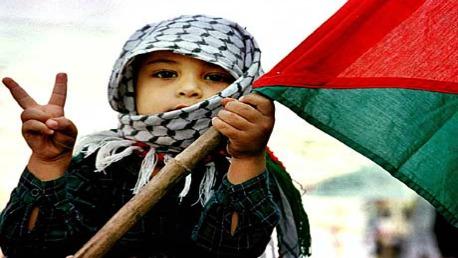 دعوات لانتفاضة فلسطينية عارمة بوجه الاحتلال