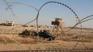 بلغاريا تبني سياجا على حدودها مع تركيا لمنع هجرة السوريين غير الشرعية إلى أراضيها