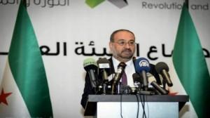 السعودية تُقدم 300 مليون دولار لحكومة المعارضة السورية
