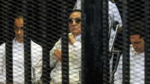 """محاكمة جديدة لـ""""حسني مبارك"""" بتهمة الاستيلاء على 13.5 مليون يورو من أموال القصور الرئاسية"""