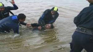 غرق زورق قبالة سواحل اليونان وتأكد غرق ثمانية مهاجرين غير شرعيين