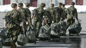 قطر تقر الخدمة العسكرية الإجبارية على شبابها