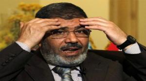"""وسط إجراءات أمنية مكثفة.. الرئيس المصري """"محمد مرسي"""" يمثل اليوم أمام المحكمة"""