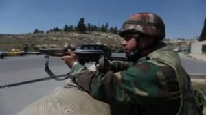 سوريا: مقتل 31 جنديا نظاميا في انفجار قنبلة قرب دمشق