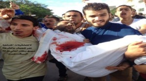 ليبيا: قتيلان 10 جرحى في إطلاق نار على متظاهرين