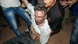 مكافأة بـ10 ملايين دولار لكاشف النقاب عن منفذي هجوم السفارة الأمريكية ببنغازي