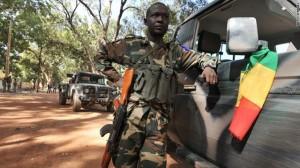مقتل صحفيين فرنسيين اختطفا على يد مسلحين شمالي مالي